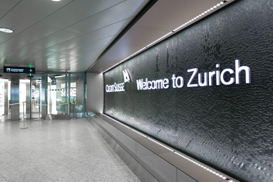 Innenarchitektur Zürich messerli